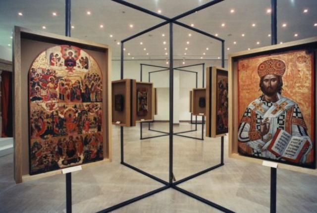 byzantine-museum