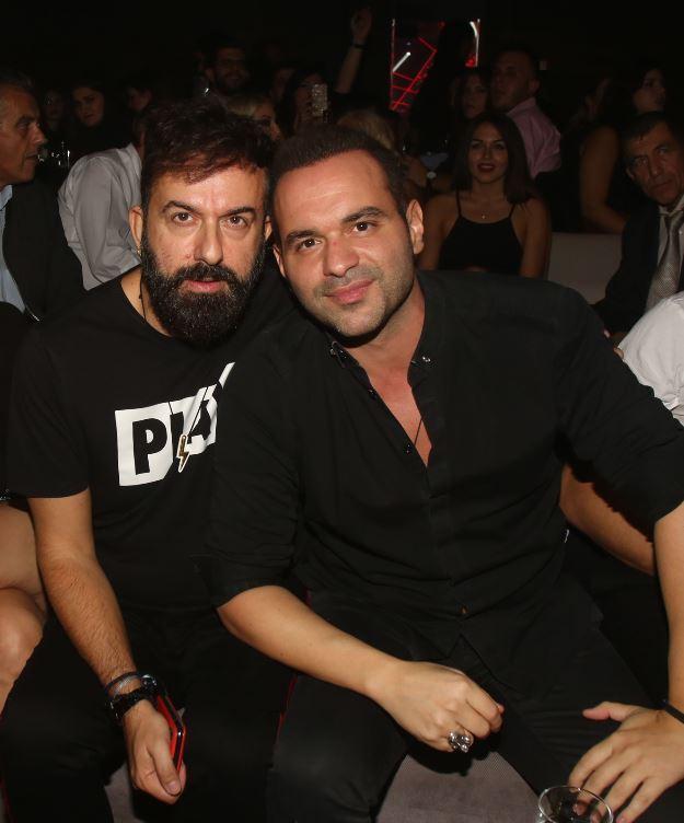 Νίκος Οικονομόπουλος: Εντυπωσιακή πρεμιέρα με την Αραβανή στο πλευρό του (Εικόνες)