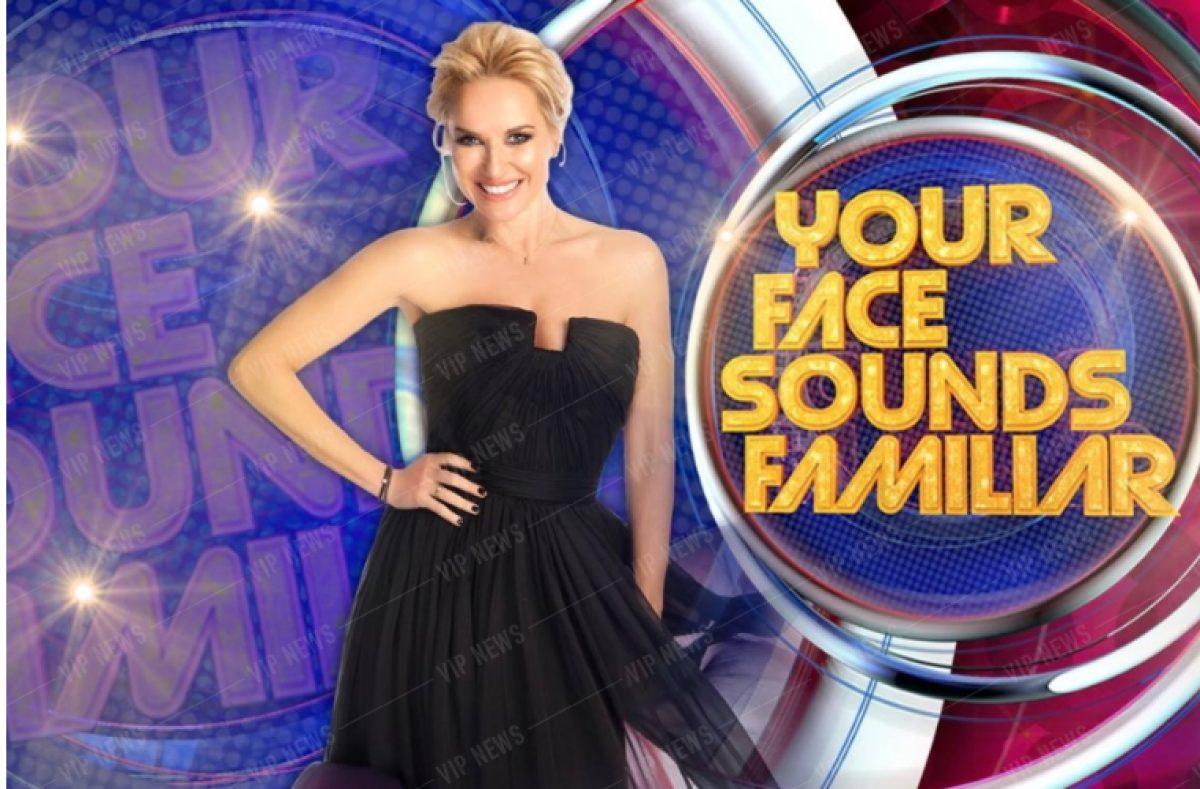 Το Your Face Sounds Familiar επιστρέφει στις 20 Ιανουαρίου και η Μαρία  Μπεκατώρου ετοιμάζεται να χορέψει ξανά τον αγαπημένο χορό των τηλεθεατών. c6ec22bfd82
